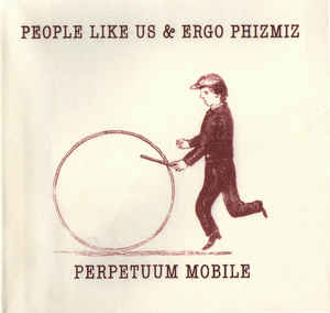 People Like Us - Perpetuum Mobile