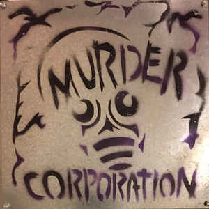 Murder Corporation - Lager