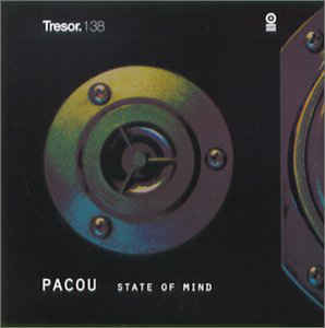 Pacou - State Of Mind