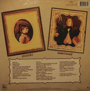 Stoney & Meatloaf - Featuring Stoney And Meatloaf