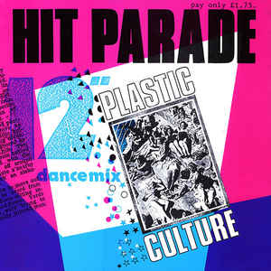 Hit Parade - Plastic Culture