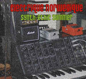 Electrique Norwegique - Synth-ethic Summer