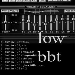 dust_in - Low Bbt
