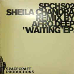 Sheila Chandra - Waiting EP
