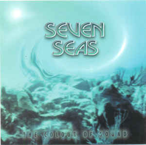 Seven Seas - The Colour Of Sound
