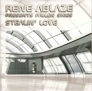 Rene Ablaze - Stealin' Love