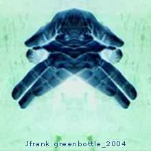 JFrank - Greenbottle