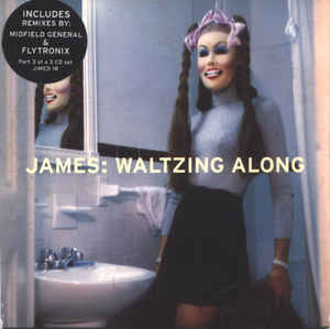 James - Waltzing Along