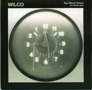 Wilco - You Never Know