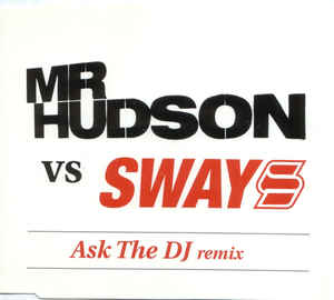 Mr Hudson & The Library - Ask The DJ (Remix)