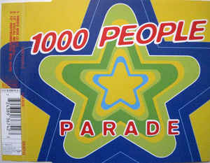 1000 People - Parade