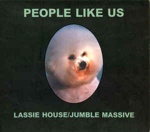 People Like Us - Lassie House / Jumble Massive