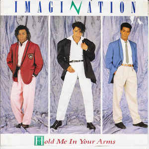 Imagination - Hold Me In Your Arms / Instinctual