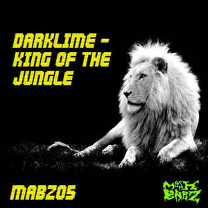 Darklime - King Of The Jungle