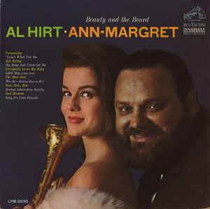 Ann Margret - Beauty And The Beard