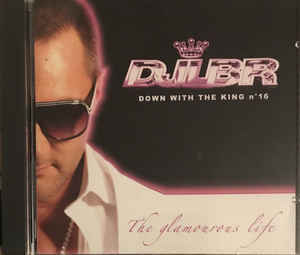 DJ LBR - Down With The King N°16