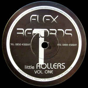 L Double - Little Rollers Vol. One