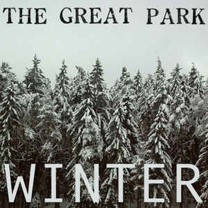 Great Park, The - Winter