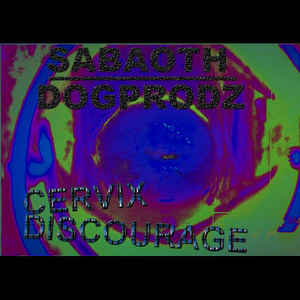 Dogprodz - Cervix Discourage