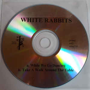 White Rabbits - While We Go Dancing
