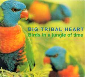 Birds In A Jungle Of Time