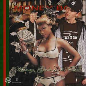 Money Boy - Money, Girls And Fame