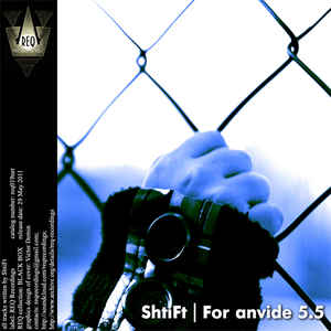 ShtiFt - For Anvide 5.5