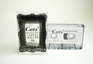 Cats' Orchestra, The - Coffee Killer