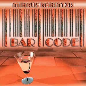 Michalis Rakintzis - Bar Code