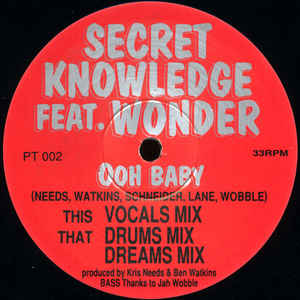Secret Knowledge - Ooh Baby