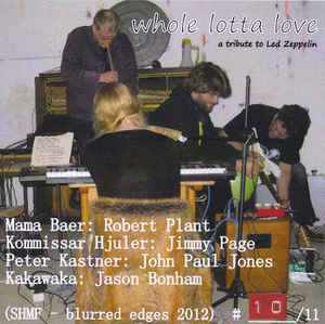 Peter Kastner - Whole Lotta Love
