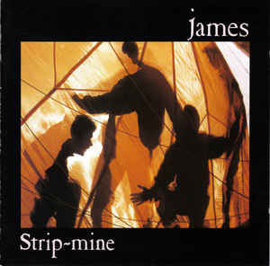James - Strip-Mine