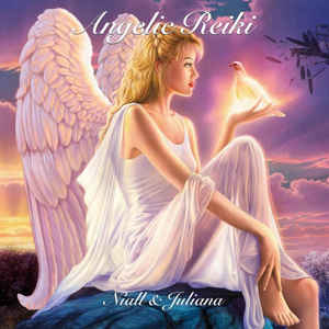 Juliana - Angelic Reiki