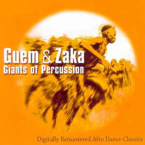 Guem - Giants Of Percussion