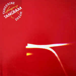 Tangerine Dream - Tangram