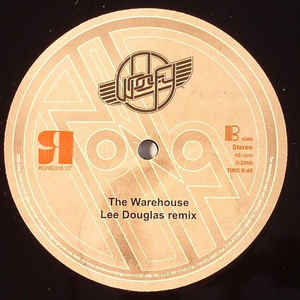 Woolfy - The Warehouse