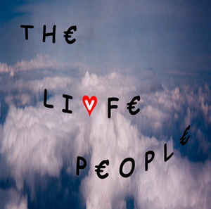 Livfe People, The - The Livfe People