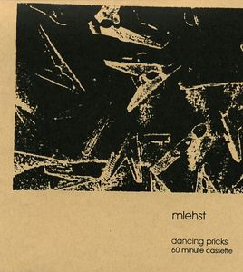 Mlehst - Dancing Pricks
