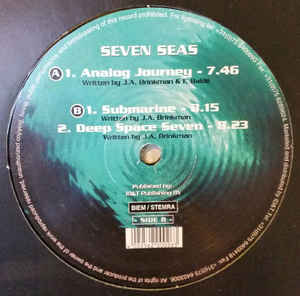 Seven Seas - Analog Journey