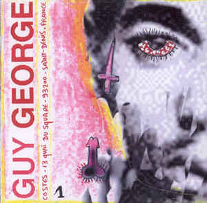 Costes - Guy George 1
