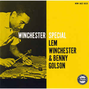 Lem Winchester - Winchester Special