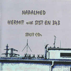 Hermit (2) - Split CDr